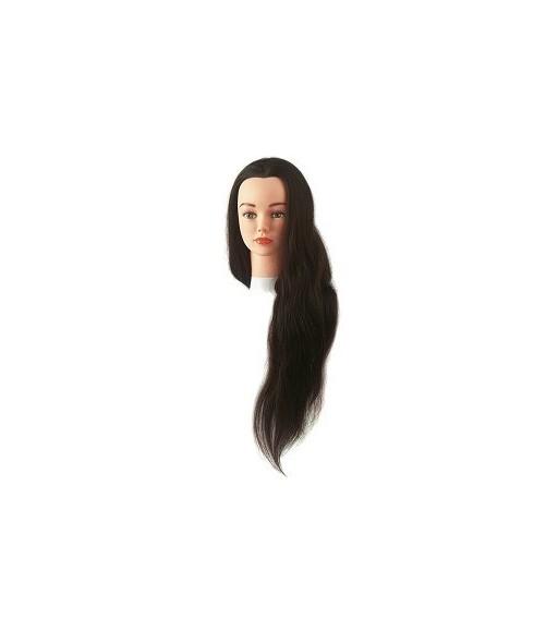 tête d'apprentissage jenny brun 40-60 cm