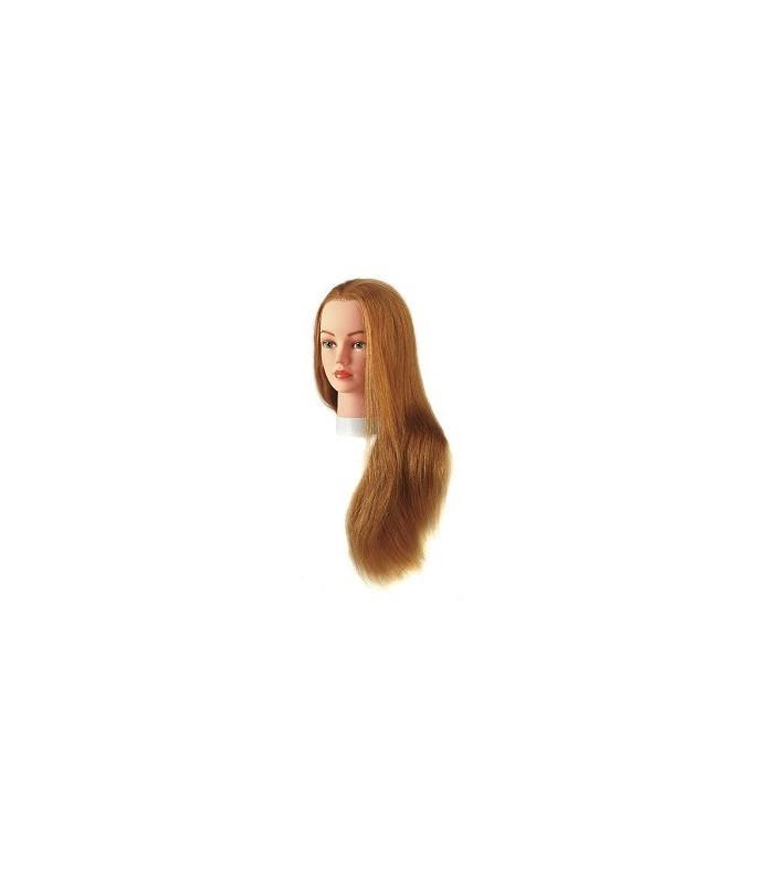 tête d'apprentissage july blond 45-60 cm