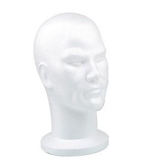 tete blanche homme