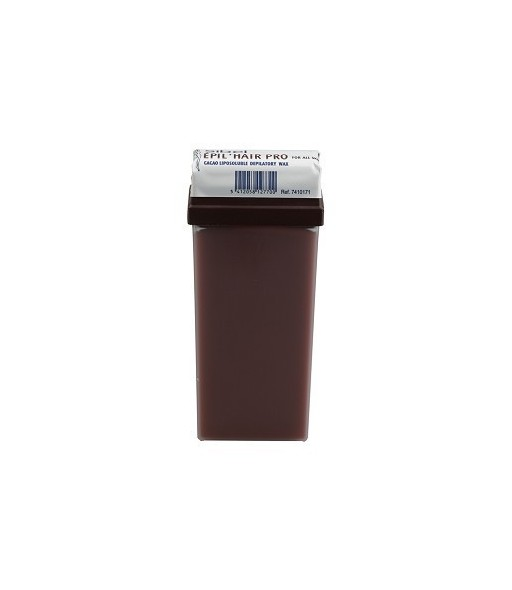 cartouche cire choco wax cartridge