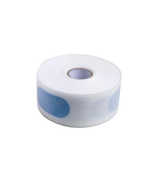 bandeaux jetables pour maquillage sur rouleau x100 pièces