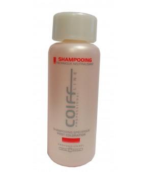 Pack shampoing après coloration