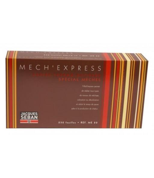 méch' express 20x10 boite de 250