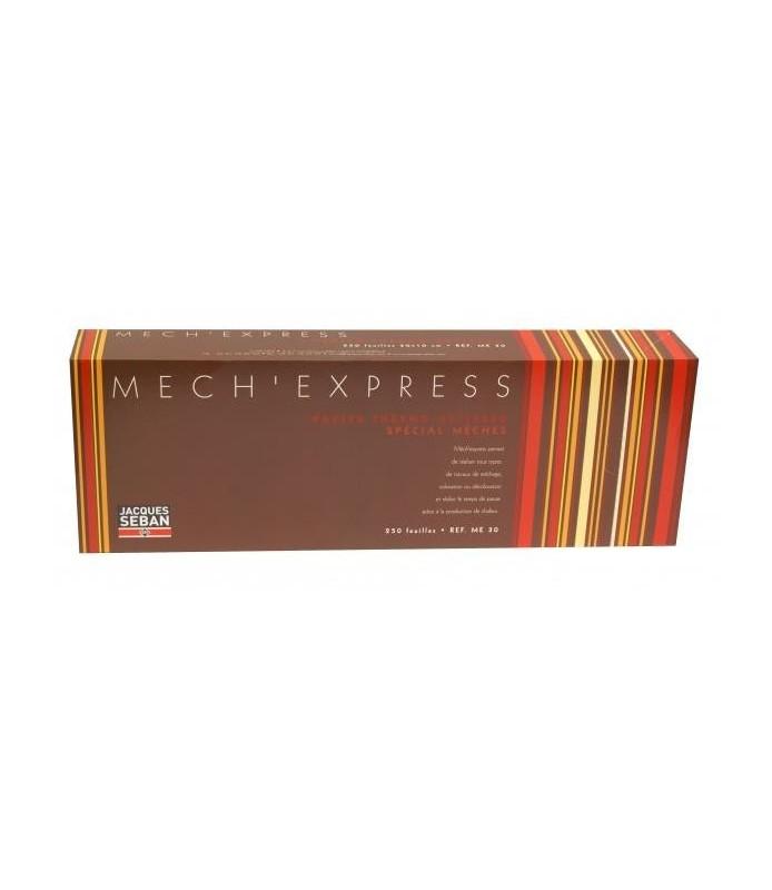méch'express 30x10 boite de 250
